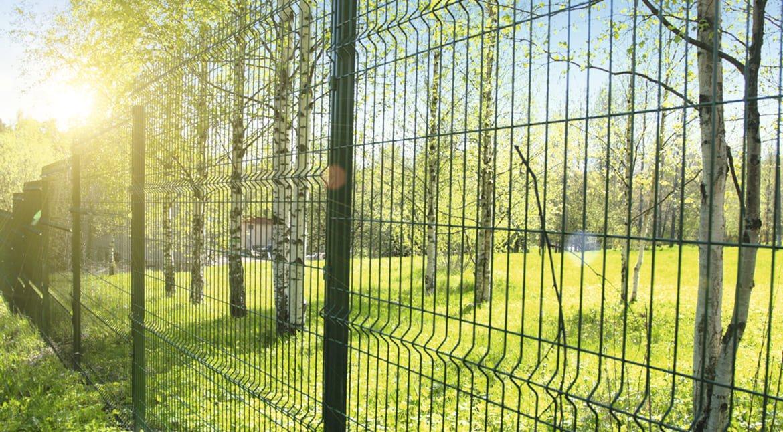panelne ograje DoTu